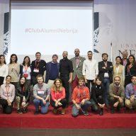 I Encuentro de networking del Club Alumni Nebrija