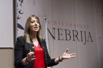 Taller sobre marca personal con Vanessa Carrera, experta en innovación y personas