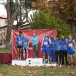 XXIII Cross Trofeo Rector Universidad Nebrija