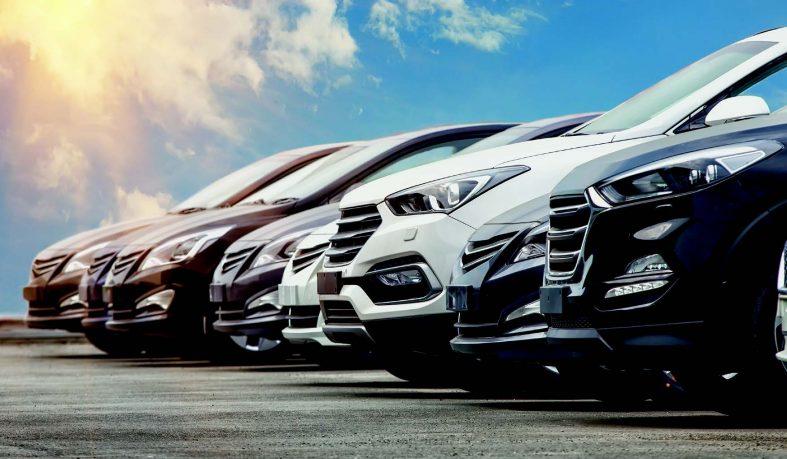 Mercados del automóvil