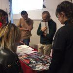 II encuentro con los diseñadores de The 2nd Skin Co