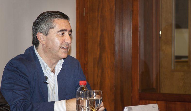 Francisco García Cabello, director de Foro de RRHH de España