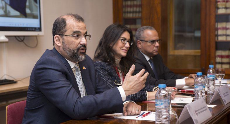 La constitucionalización del sistema penal dominicano