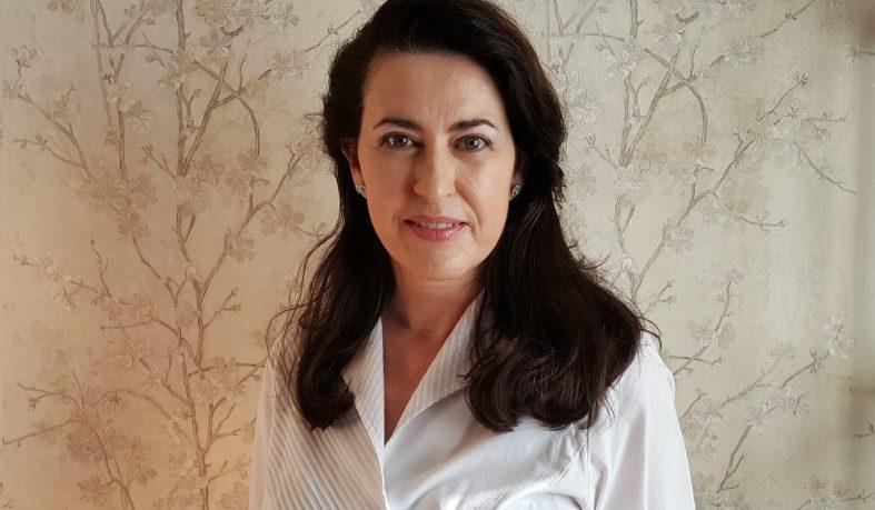 Yolanda Martín, directora del Instituto Nebrija de Competencias Profesionales