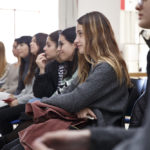 La Escuela Politécnica organiza el Networking Day de Diseño