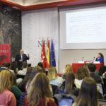 Conferencia sobre protocolo militar