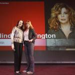 Belinda Washington. Competencias Profesionales