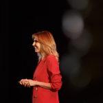 """Andrea Vilallonga: """"La positividad es como el deporte, se practica"""""""