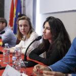 Jornada europea en la Universidad Nebrija
