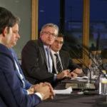 Nebrija organiza la primera conferencia del arquitecto Christian Heuchel en España