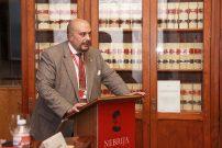 Jornada sobre migración y seguridad en la Universidad Nebrija