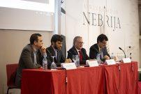 Vehículos Autónomos. Club Alumni Nebrija