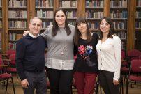 El Grupo Nebrija de Periodismo de Anticipación y Análisis publica sobre información de salud