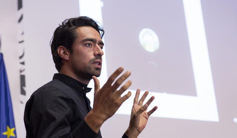 Javier Vanegas