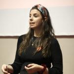 Encuentro de Alumni Nebrija sobre la vida después de la universidad