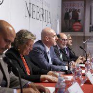 La Universidad Nebrija lanza el Grado en Finanzas y Seguros apoyado por la indus...