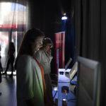 Presentación de TEDxUnebrija