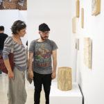 Inauguración exposición Feitizos