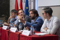 """La Universidad Nebrija acoge un encuentro sobre movilidad urbana y calidad del airermanente"""","""