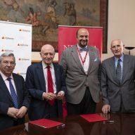 El futuro del turismo urbano se investiga en la Universidad Nebrija
