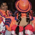 De Bolivia al mundo