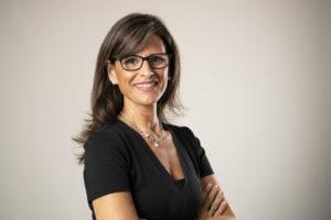 Ana Pérez Escoda, ayudante del investigador principal de la Facultad de Comunicación y Artes