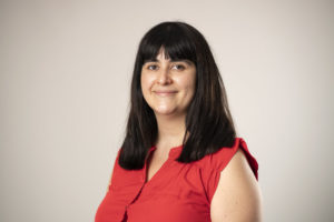 Mª Josefa Estables Heras, profesora del Departamento de Comunicación