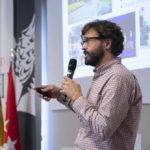 Sesión informativa movilidad internacional