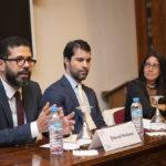 Conferencia Nassef Perdomo Cordero