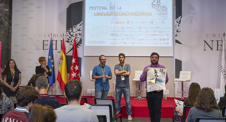 28 Edición Festival de Madrid