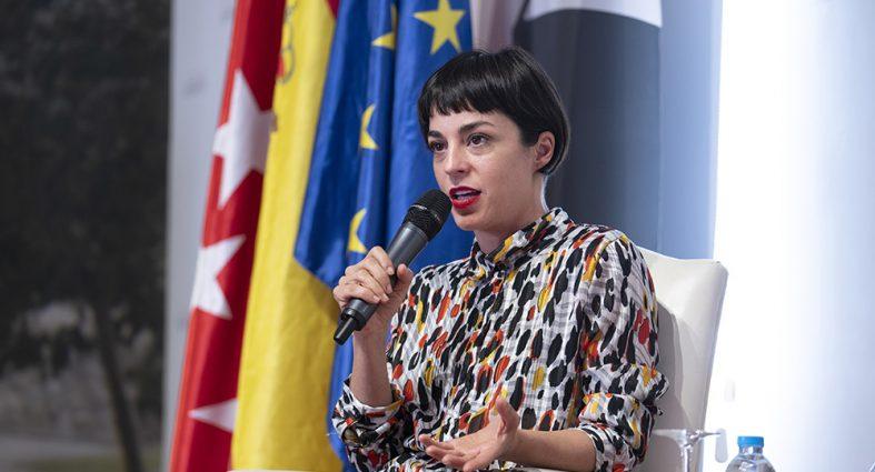 Festival de Cine de Madrid Documental Nata Moreno