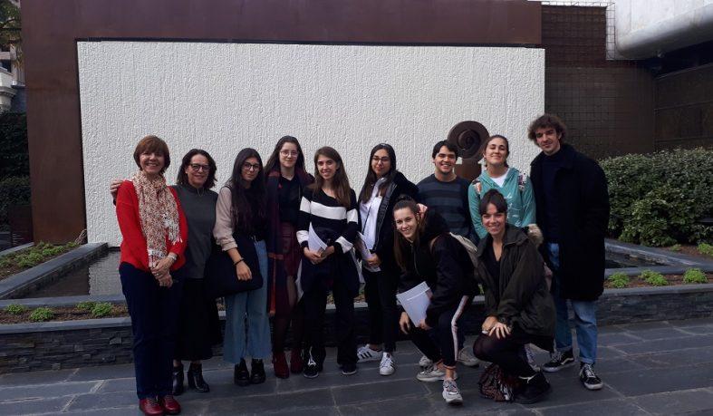 Biblioteca de la Fundación Juan March