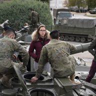Militares y civiles debaten en las Jornadas CICA-Nebrija sobre la cultura de seg...