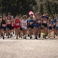 Éxito deportivo en el XXIV Cross Trofeo Rector Universidad Nebrija