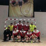 Fútbol sala masculino
