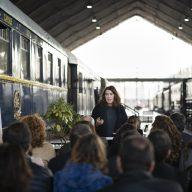 Olga R. Sanmartín, de `El Mundo´, gana el IV Premio Nebrija de Periodismo Educ...