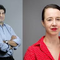 """Fernando Moral y Elena Merino publican en """"TRIA"""""""