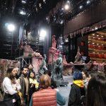 Visita Teatro Real