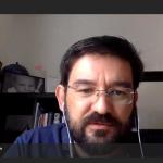 Alberto Priego Moreno, profesor de la Universidad de Comillas