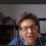 Gracia Abad, profesora de Relaciones Internacionales de la Universidad Nebrija