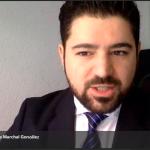 Adrián Nicolás Marchal, director del Grado en Seguridad de la Universidad Nebrija