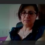 Sonia Boulos, profesora de Derecho de la Universidad Nebrija