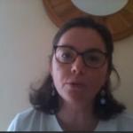 Tania García Sedano, Magistrado Adjunto en la Audiencia Provincial de Madrid
