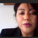 Neidy Zenaida Dominguez Pineda, psicóloga e investigadora