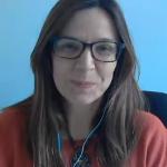 Carmen Iniesta, Cátedra Global Nebrija-Santander de Recuperación de Energía en el Transporte de Superficie