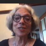 Juana Muñoz-Liceras, directora de la Cátedra Global Nebrija-Santander del Español como Lengua de Migrantes y Refugiados