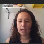 Margarita Planelles, coordinadora de la Cátedra Global Nebrija-Santander del Español como Lengua de Migrantes y Refugiados