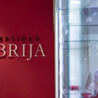 """Nebrija, única universidad con los 3 indicadores del sello """"Garantía Madrid"""" f..."""