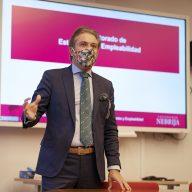 La Universidad Nebrija da la bienvenida a los nuevos alumnos del curso 2020-2021