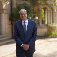 José Muñiz Fernández, nuevo rector de la Universidad Nebrija